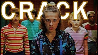 Best Of: Stranger Things Crack [S3 SPOILERS]
