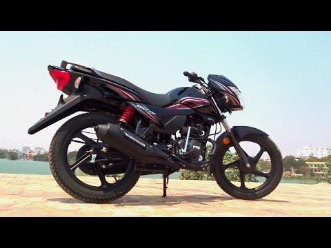 Tvs Victor First Ride Review Walkaround Bikes Dinos Youtube