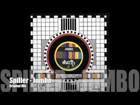 Клип Spiller - Jumbo