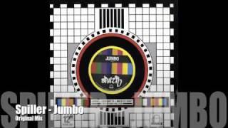 Spiller - Jumbo (Original Mix)