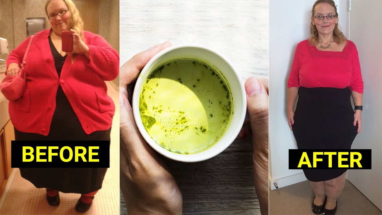Green Tea Weight Loss How It Works Green Tea Recipe Benefits