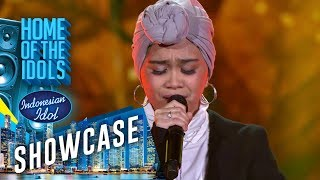 AGSEISA - SOMEONE YOU LOVED (Lewis Capaldi) - FINAL SHOWCASE - Indonesian Idol 2020