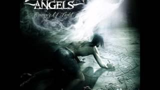 Damnation Angels - No Leaf Clover