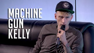 MGK Speaks on Amber Rose, His Deep Dark Relationship + General Admission!