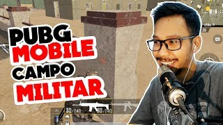 CAMPO MILITAR - PUBG MOBILE INDONESIA