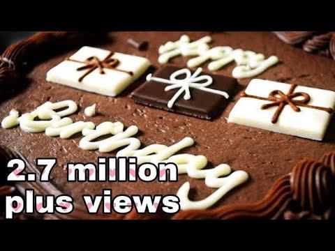 Happy Birthday, Whatsapp Status Video 30 Seconds | By Royal Feel