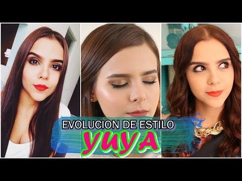 Yuya y Su EVOLUCIÓN de Moda (Estilo Sin Filtro)