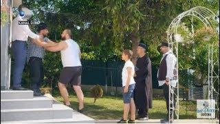 Moldovenii - Dorel, gata sa-l transforme pe Mitica intr-un sac de box! Primarul, complice?