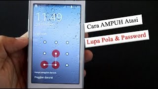 Like.Comment.share.Subscribe Lupa Pola Hard Reset Factory Reset Infinix Smart 3 Plus sukses..