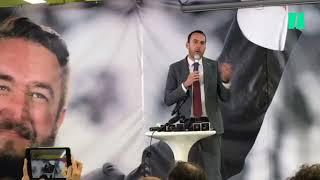"""Elezioni Sicilia,  Di Stefano (M5s) evoca brogli: """"Siamo preoccupati"""""""
