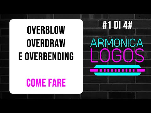 OVERBLOW, OVERDRAW e