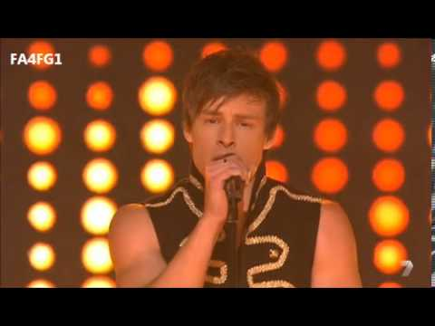 The Collective: Appologize - The X Factor Australia 2012 - Live Show 9, TOP 4 - Semi Final