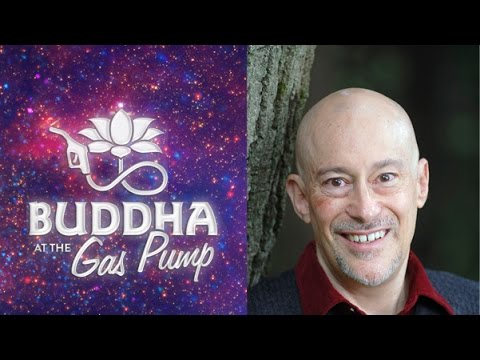 Shinzen Young - Buddha at the Gas Pump Interview