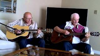 #115 - I Could Never Be Ashamed of You / Old Time Music - by the Doiron Brothers in Saint John