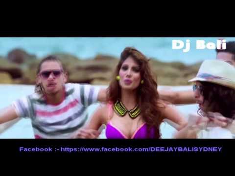SUNNY SUNNY - DJ BALI SYDNEY - REMIX 2014