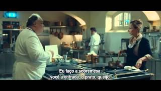Os Sabores do Palácio Les Saveurs Du Palais)   Trailer Oficial [HD]