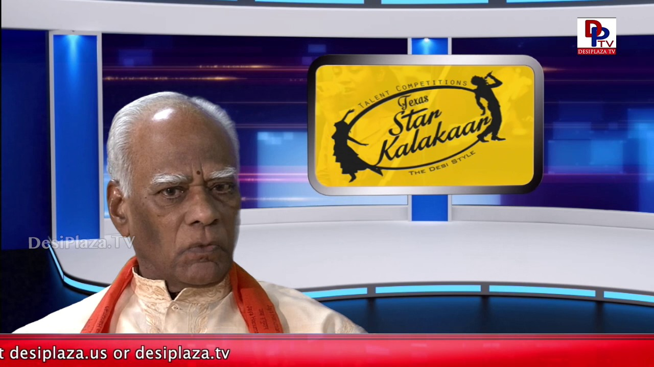 """AP Govt. is only focusing on money making"" - Dr. Prakash Rao Velagapudi 
