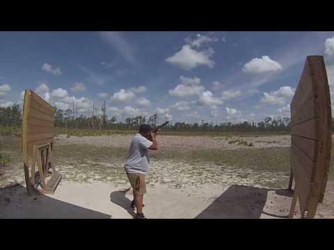 Mossburg 930 auto shotgun vs Savage 555 over under