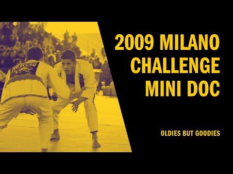 MILANO CHALLENGE - Mini Doc