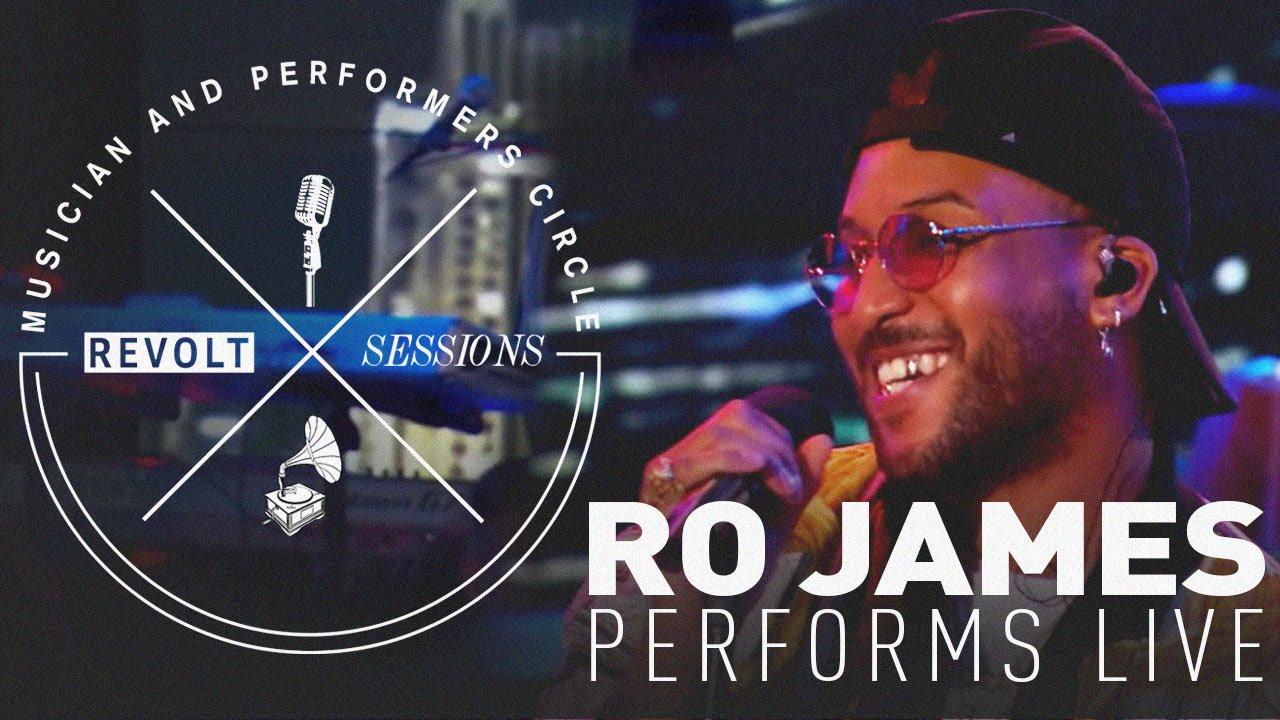 ro james permission download free