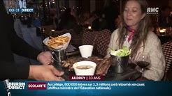 Réouverture des bars et des restaurants en Île-de-France: clients et restaurateurs soulagés?