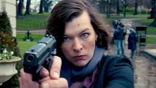 SURVIVOR Bande Annonce VF (Milla Jovovich - Pierce...
