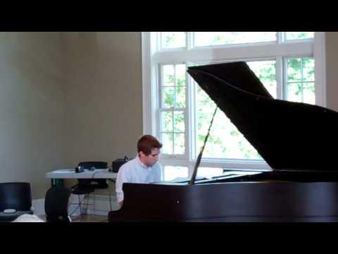 Piano teaching in Needham MA