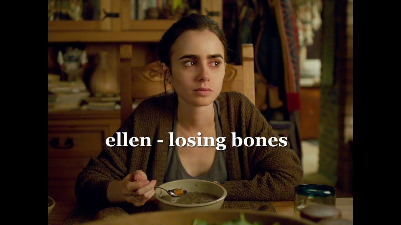 Download ellen/eli to the bone edit - losing bones