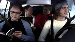 Операция «Мертвый снег» - Trailer