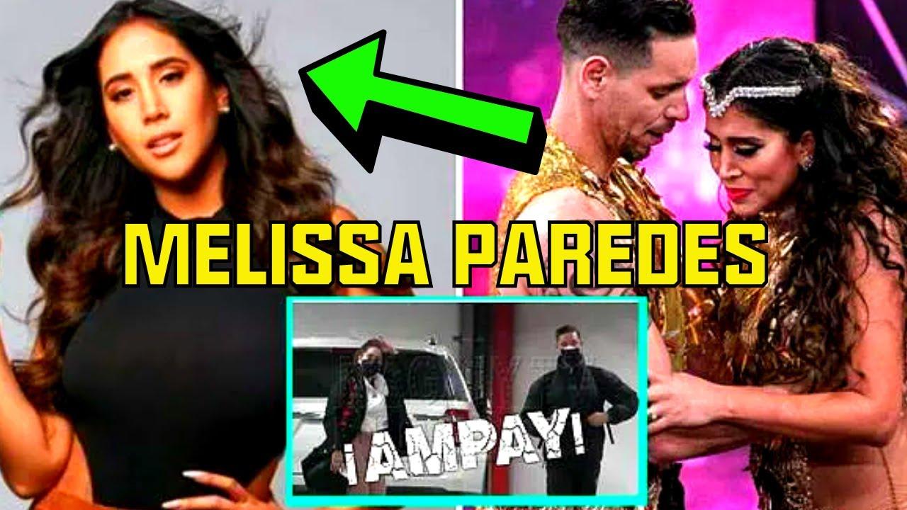 Download 🔴AMPAY DE MELISSA PAREDES CON EL GATO BAILARIN