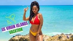 Vlog: Virgin Islands Vacation!