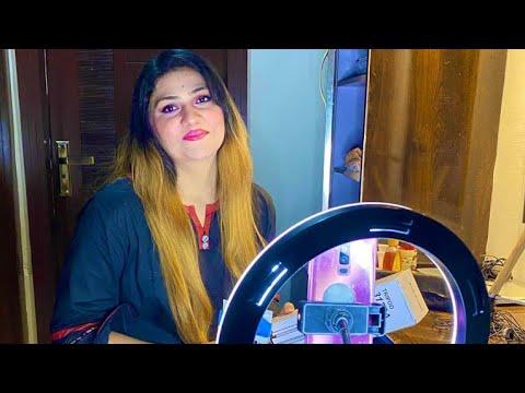 AJ Live On Hy || LIVE WHITH SAHRISH || SUNDAY LIVE || Life Ghar Ki|| Sahrish