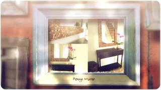 Top 10 Diy Mirror Frames