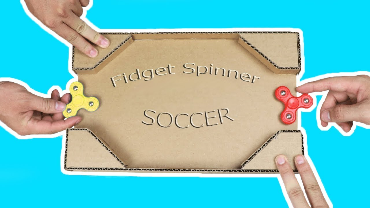 fidget spinner fussball tisch selber bauen jumanji tm. Black Bedroom Furniture Sets. Home Design Ideas