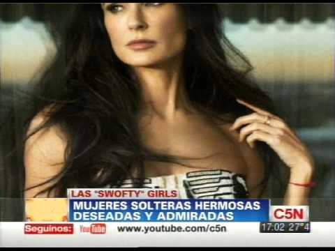 Historias de mujeres - Telefe Noticias de YouTube · Duración:  2 minutos 7 segundos