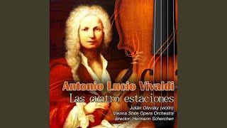 """Gambar cover Concerto No. 4 in F Minor, Op. 8 RV 297 """"Winter"""": I. Allegro non molto"""