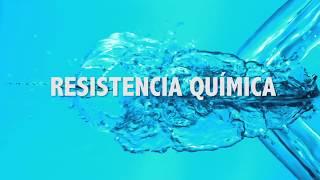 FluorOx® Lubricants PFPE Resistencia Química