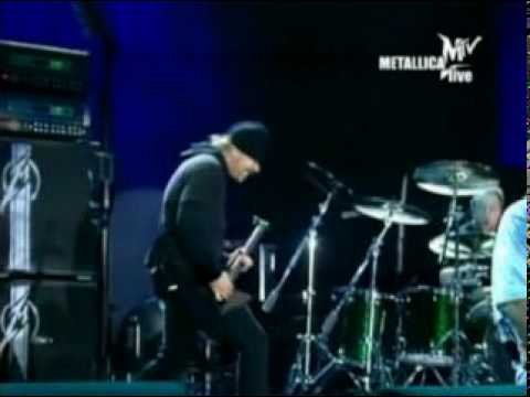 Metallica - Frantic Live - Rock'am Ring - Best ever