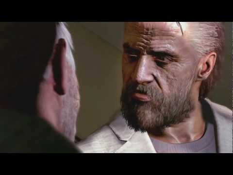Call of Duty: Black Ops 2 Trailer - Adrenaline