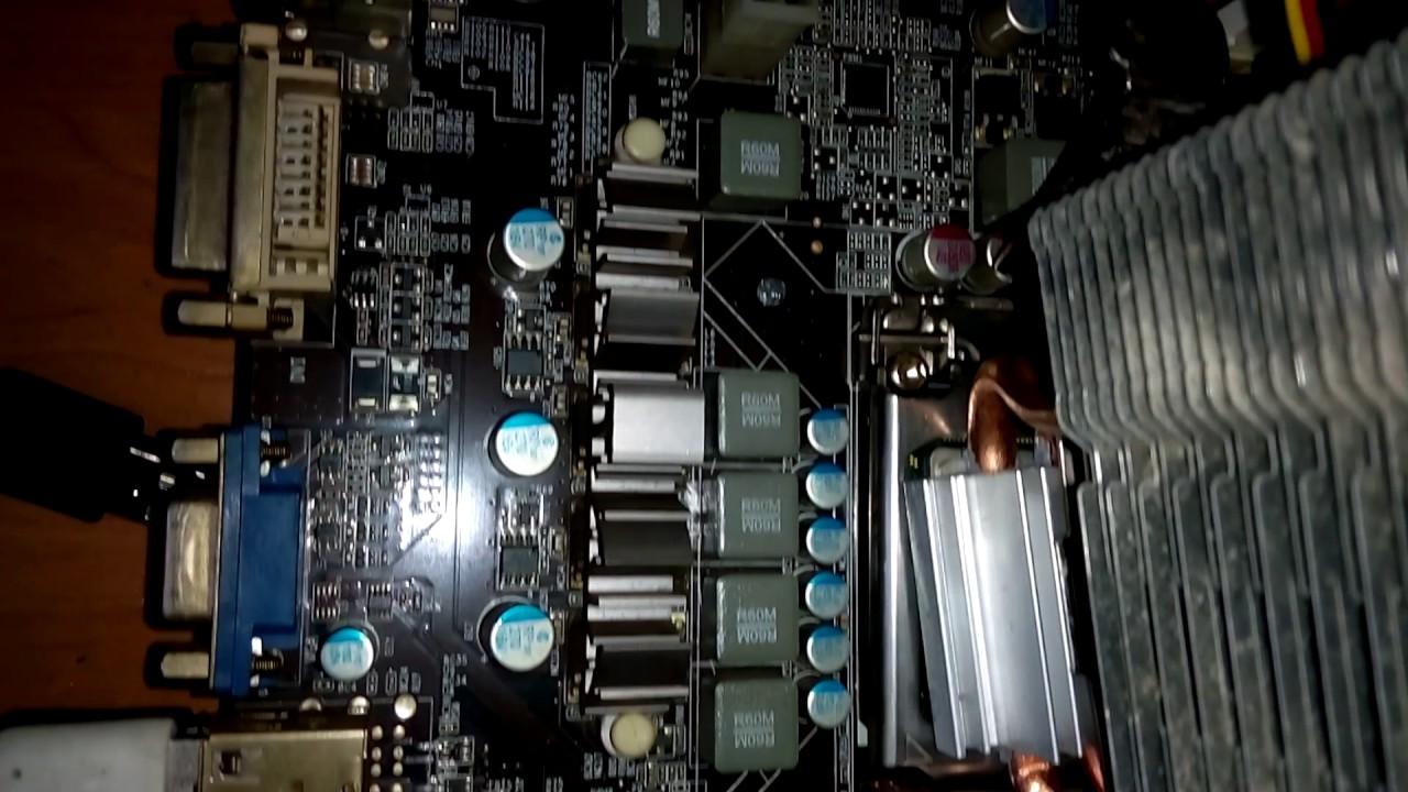ECS H61H2-A Y96102J20900566