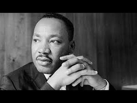 Caller: MLK Advocated for Democratic Socialism