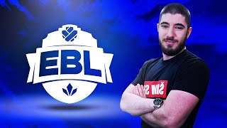 "EBL - SSU vs ASUS ""TasteLess Co-Stream"""