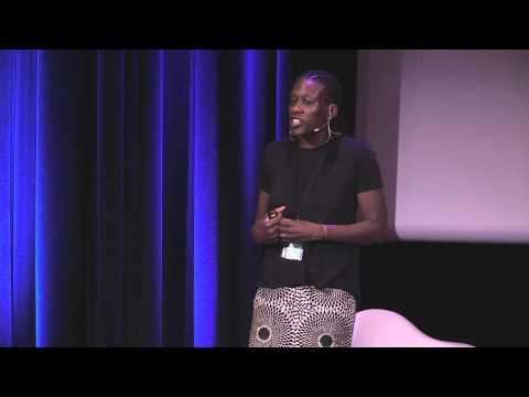 Promoting Social Change: The Most Important Question | Karama Neal | TEDxMarkhamSt