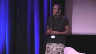 Promoting Social Change: The Most Important Question   Karama Neal   TEDxMarkhamSt