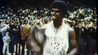 100 Years of Carolina Basketball