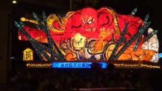2017 青森ねぶた祭