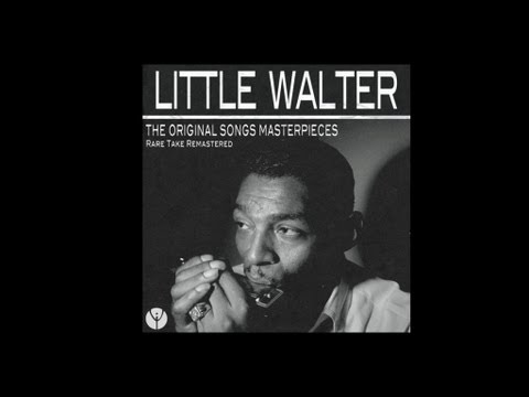 Little Walter - Key To The Highway