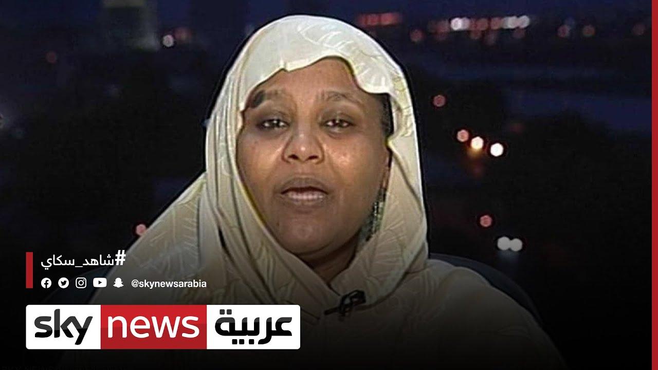 وزيرة الخارجية السودانية : ندفع للتوصل لاتفاق ملرزم بشأن سد النهضة  - نشر قبل 40 دقيقة