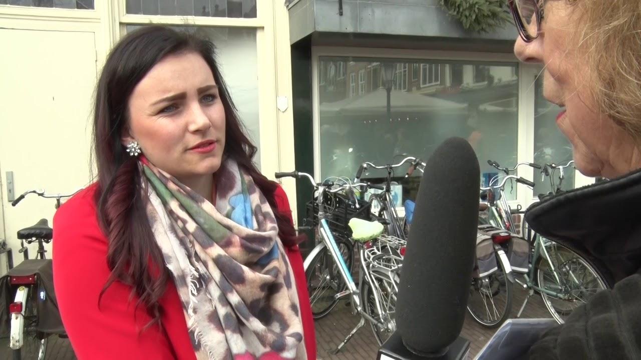 Gemeenteeraadsverkiezingen - Straatinterviews