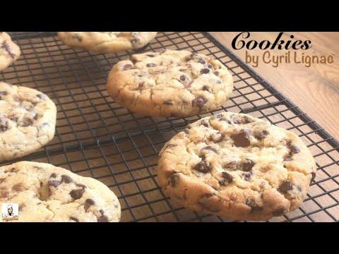 recette-des-cookies-de-cyril-lignac